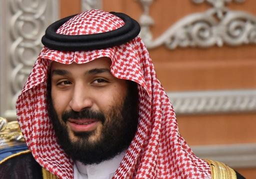Le prince héritier d'Arabie saoudite MBS à Paris la semaine prochaine