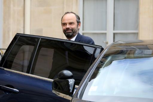 SNCF: Philippe