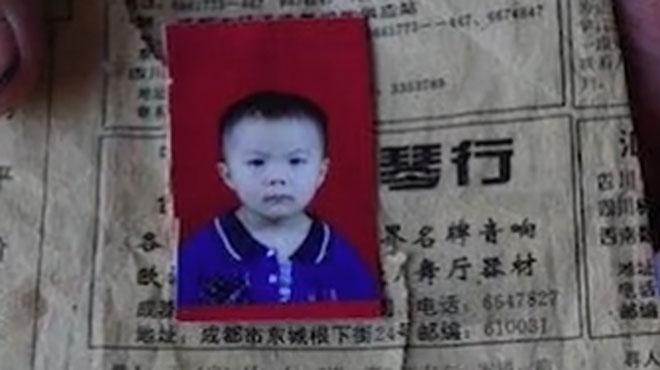 Des parents retrouvent leur petite fille kidnappée à 3 ans, VIVANTE, après 24 ans de recherches