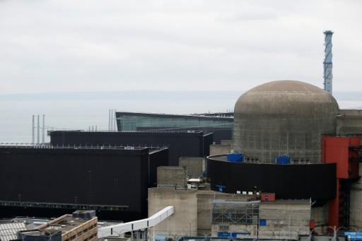 Nucléaire: contaminations de sous-traitants à Flamanville