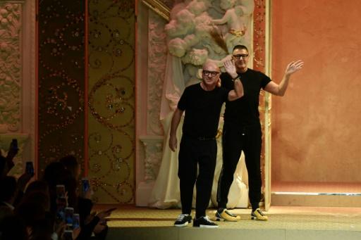 Dolce & Gabbana: après notre mort, pas de nouveau designer