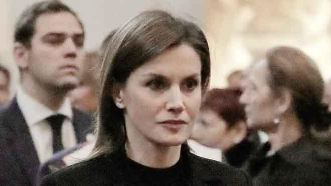 Famille royale: tensions entre Letizia d'Espagne et la reine Sofia (vidéo)