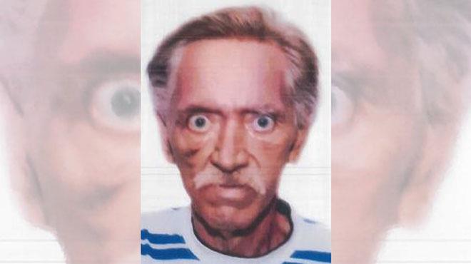 Bernard a disparu ce mercredi à Liège et a besoin de soins médicaux: l'avez-vous vu?