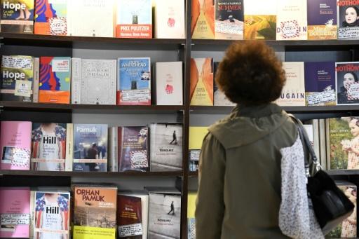 Quatre titres retenus pour le Goncourt du premier roman
