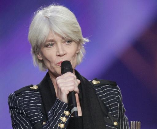 Françoise Hardy: