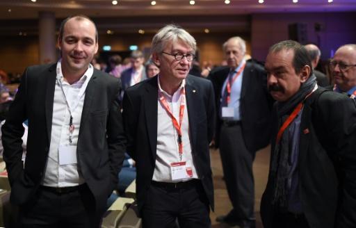 Les leaders des cinq principaux syndicats feront