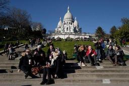 Deux Belges sur cinq tiennent compte du risque terroriste pour choisir leurs vacances