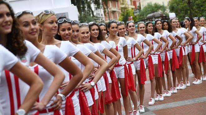 Monaco va braver l'interdit —