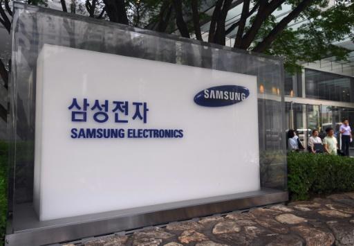 Samsung Electronics anticipe encore un bénéfice trimestriel record