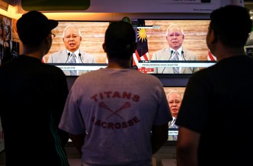 Malaisie: dissolution du Parlement pour des législatives anticipées