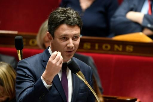 SNCF: il y a eu des avancées jeudi, assure Griveaux