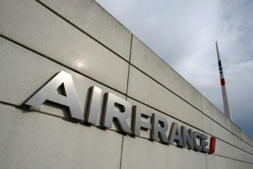 Les négociations avec les pilotes d'Air France au point mort