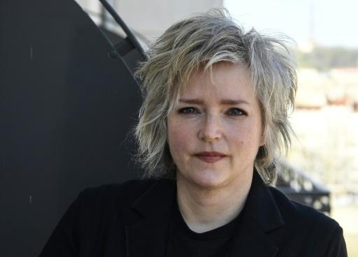 Karin Slaughter: un polar, c'est