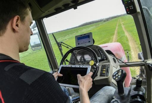 En Bourgogne, du très haut débit radio pour les territoires ruraux