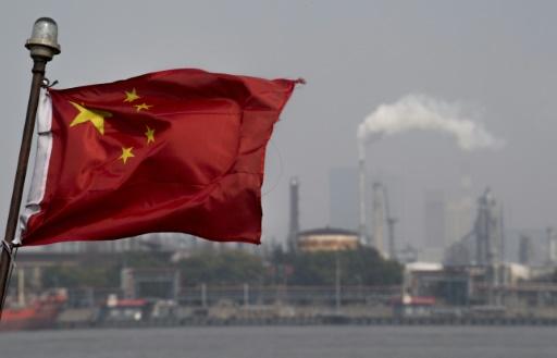 La Chine appelle l'UE