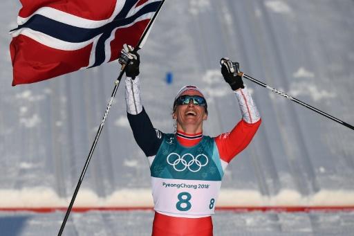 Après le roi Bjoerndalen, la reine Marit Bjoergen annonce sa retraite