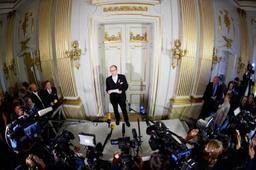 Nobel: trois membres en colère de l'Académie suédoise rendent leur encrier