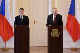 République tchèque: échec des pourparlers sur une coalition
