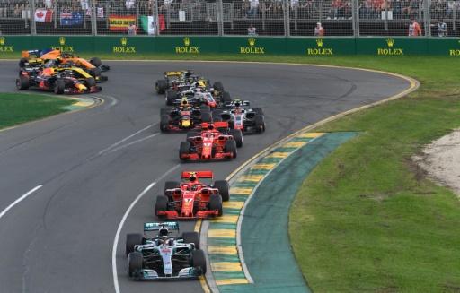 F1: un
