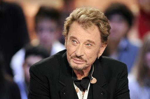 Johnny !, une exposition rend hommage au rockeur à Marseille