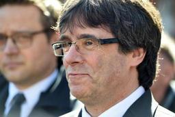 Le parquet espagnol pourrait saisir la CJUE à propos de la décision des juges allemands