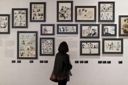 Le Musée des Confluences rend hommage à Hugo Pratt, père de Corto Maltese