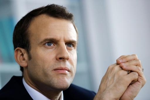 Emmanuel Macron au 13H de TF1 jeudi pour un grand entretien en direct