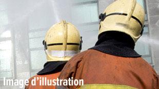 Violent incendie dans un appartement à Anderlecht: une femme est décédée