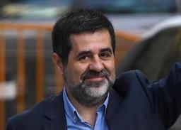 L'indépendantiste incarcéré Jordi Sanchez de nouveau désigné candidat à la présidence de la Catalogne