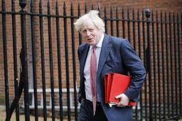 GB: l'ambassadeur russe à Londres veut rencontrer le ministre des Affaires étrangères