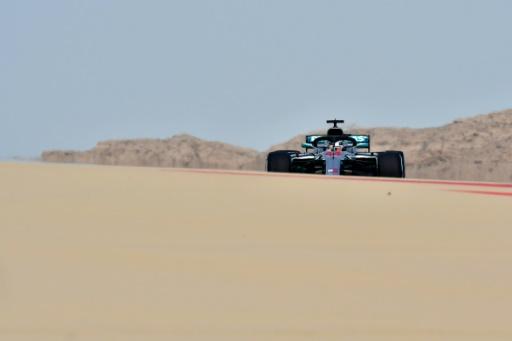 GP de Bahreïn: le
