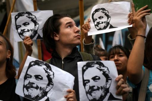 Lula en prison, le coup de grâce de la gauche latino?