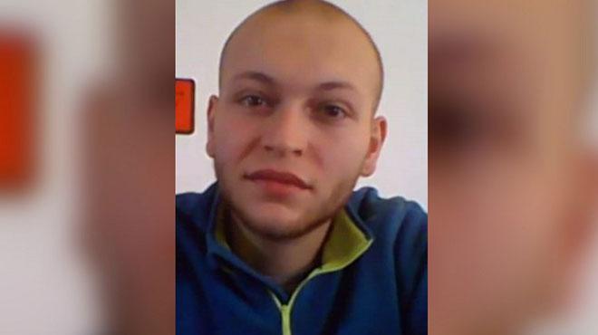 Le corps d'Adrien Mourialmé, le jeune cuisinier belge disparu depuis juillet dernier, aurait été retrouvé