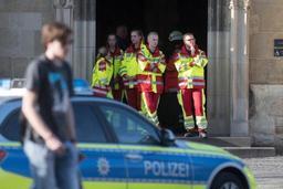 Attaque à Münster - La police néerlandaise mène des contrôles supplémentaires à la frontière allemande