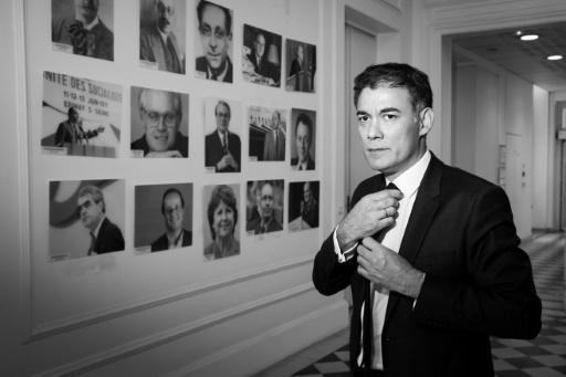 Le PS en Congrès à Aubervilliers tente de se rassurer sur son avenir