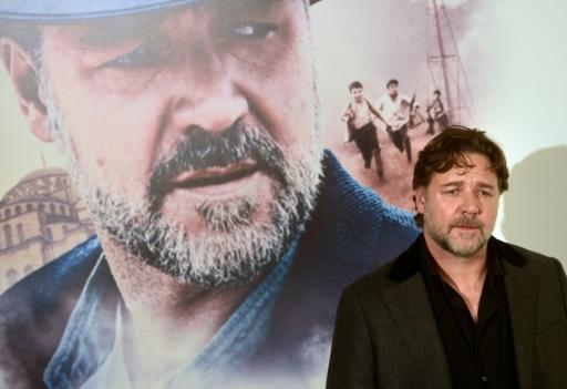 Russell Crowe, de juteuses enchères pour un onéreux divorce