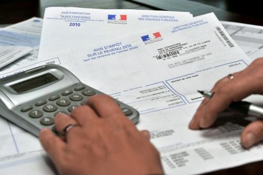 La campagne d'imposition 2018, prélude au prélèvement à la source, lancée mardi
