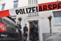 Le conducteur du véhicule qui a foncé sur la foule en Allemagne a agi seul