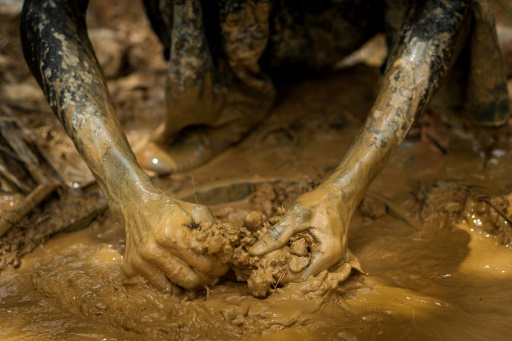 Ghana: six morts dans l'effondrement d'une mine d'or de Newmont