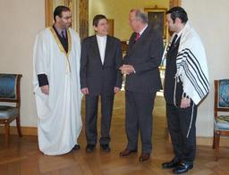Elections 2018: un rabbin veut se présenter sur la liste CD&V à Anvers