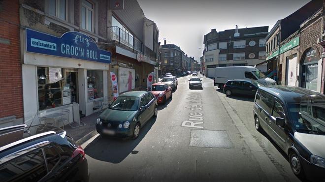 A Fleurus, un commerçant a été violemment tabassé: son agresseur placé sous bracelet électronique