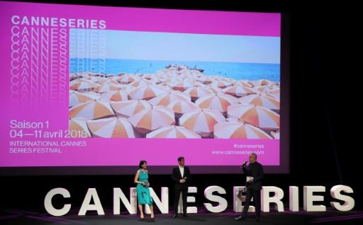 A Cannes, les séries TV font leur cinéma