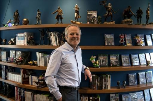 Yves Guillemot: objectif de 5 milliards de joueurs pour Ubisoft