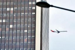 Grèves en France: Air France prévoit d'assurer 75% des vols mardi