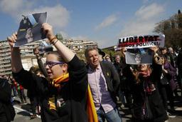 Le roi d'Espagne exprime son soutien aux juges en Catalogne