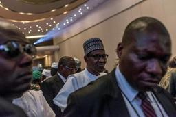 Nigeria: second mandat en vue en 2019 pour le président Buhari