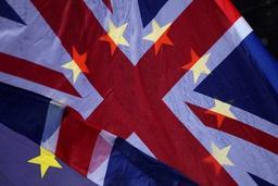 Le nombre de Britanniques devenus citoyens d'un autre Etat de l'UE a plus que doublé