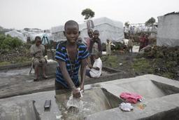 L'aide publique belge au développement a diminué en 2017