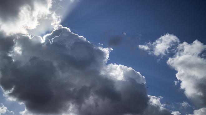 Il s'en passe des choses dans le ciel: un