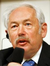 Décès du prix Nobel de physique allemand Peter Grünberg